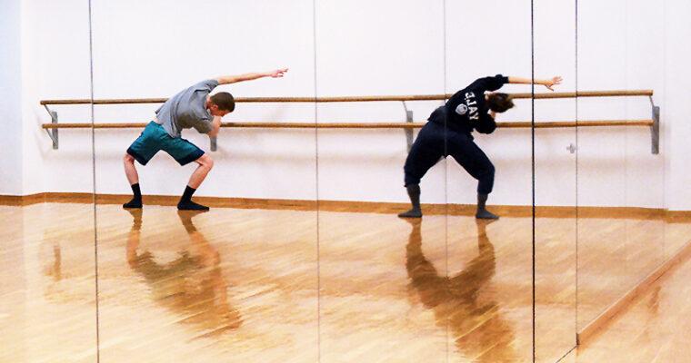 Επιστρέφοντας στα μαθήματα χορού μετά την καραντίνα