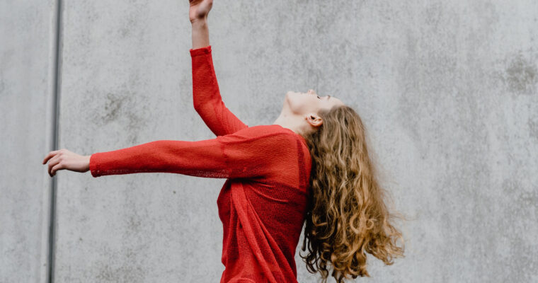 7 πράγματα που μάθαμε χορεύοντας στην καραντίνα