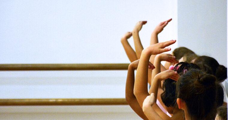 Τι πρέπει να ξέρουν τα παιδιά για την επιστροφή στη σχολή χορού