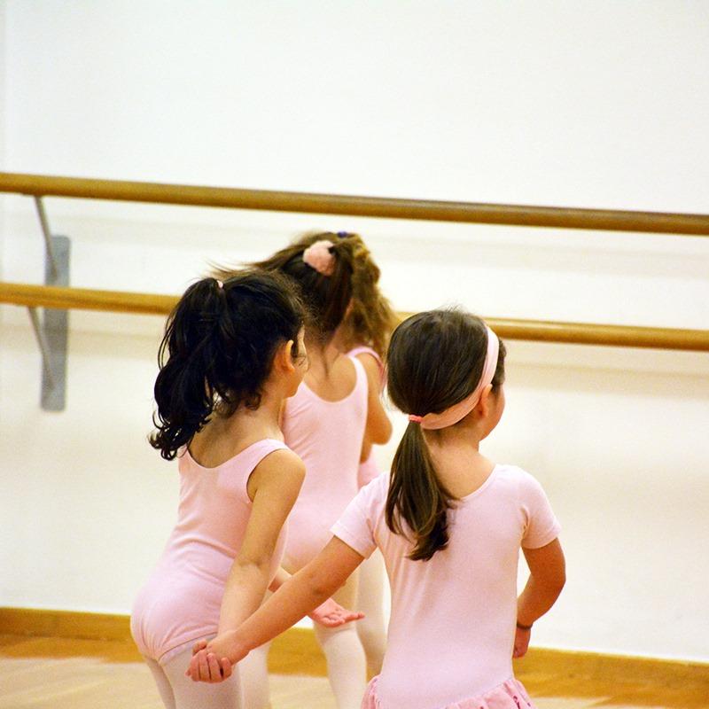Γιατί να κάνει το παιδί μου χορό;