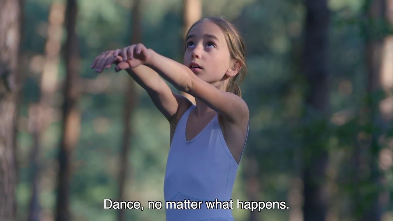 Φεστιβάλ Ντοκιμαντέρ Θεσσαλονίκης – Δύο ταινίες χορού