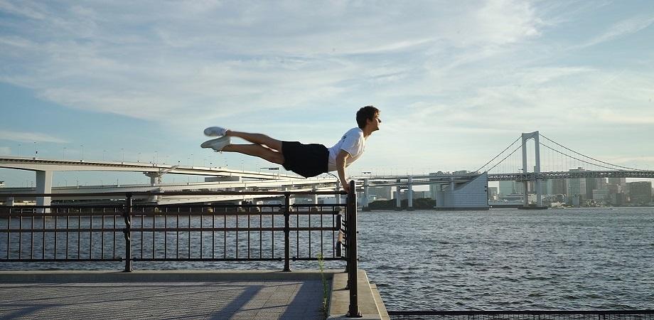Τα πάντα ξεκινούν με κίνηση – Το μήνυμα του Friedemann Vogel για την Παγκόσμια Μέρα Χορού